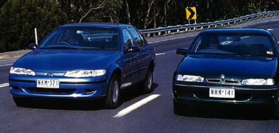 1995-ford-ef-ii-falcon-vs-holden-commodore-vs