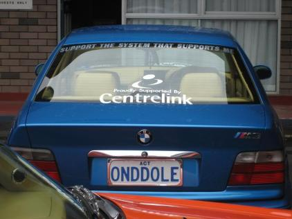 CentrelinkM3